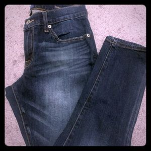 Lucky Brand Sienna Slim Boyfriend Jeans Size 27